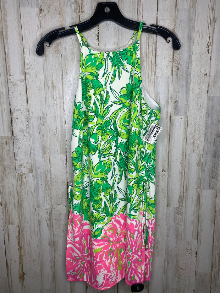 Dress Short Sleeveless By Lilly Pulitzer  Size: 2