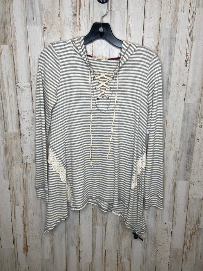 Top Long Sleeve By Altard State  Size: M