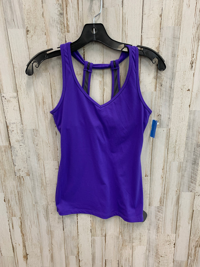 Athletic Tank Top By Victorias Secret  Size: Xs
