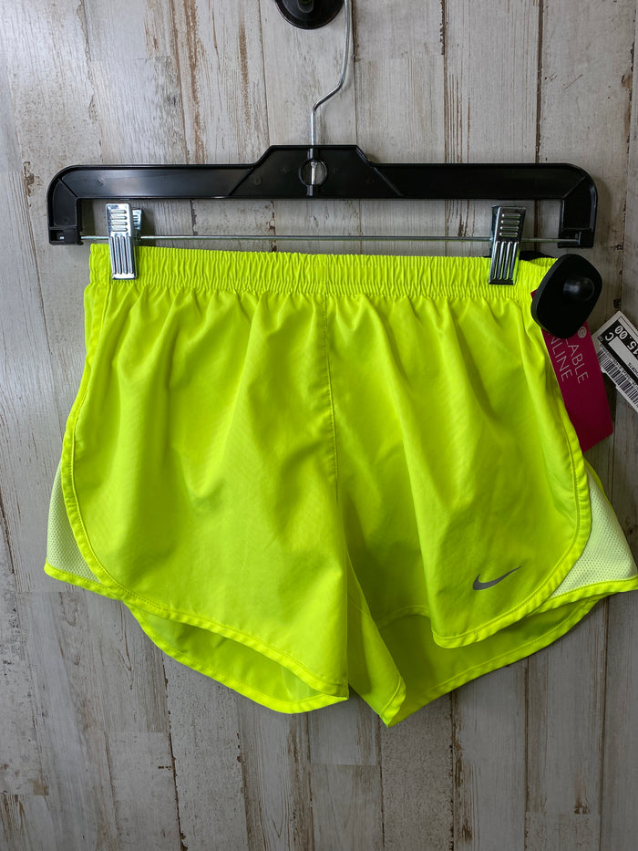Athletic Shorts By Nike  Size: Xs