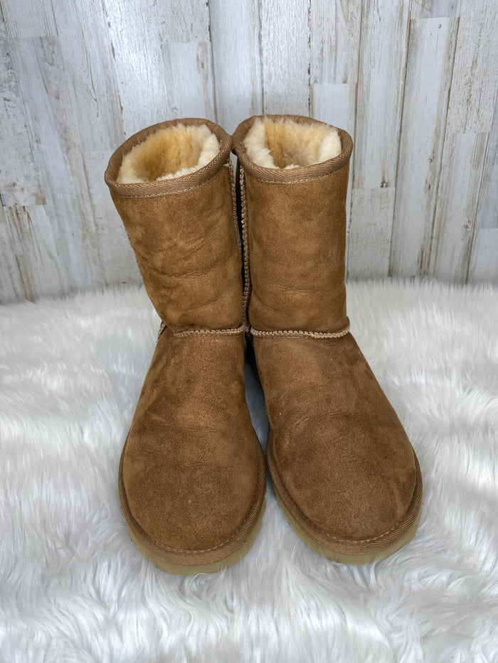 Boots Ankle By Ugg  Size: 9