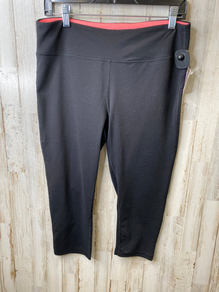 Athletic Capris By Marika  Size: L