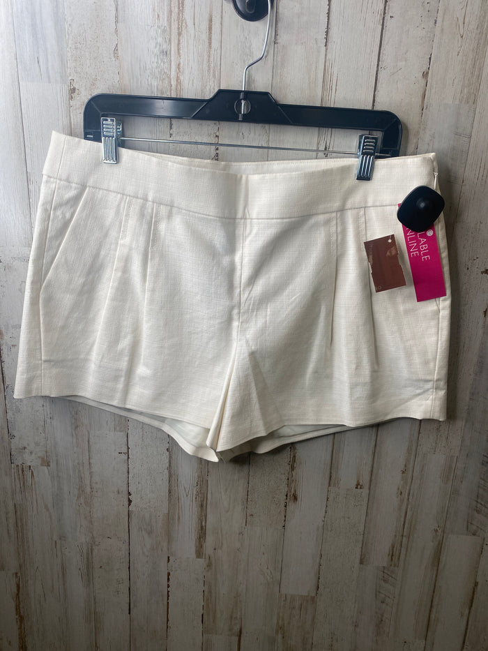 Shorts By J Crew  Size: 12