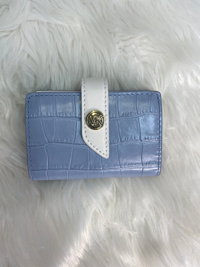 Wallet By Michael Kors  Size: Small