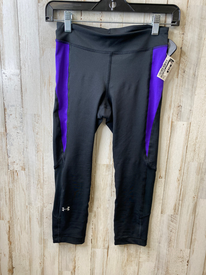 Athletic Pants By Under Armour  Size: Xs