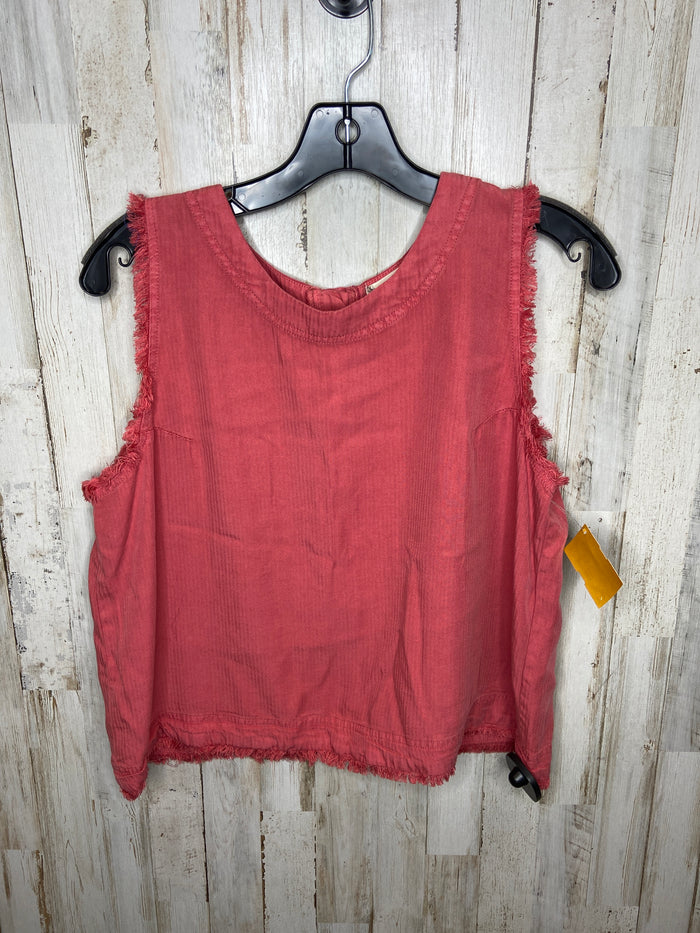 Top Sleeveless By Altard State  Size: L
