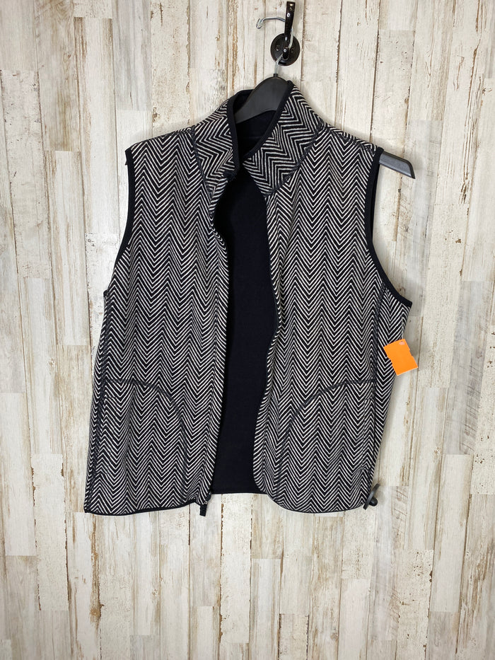 Vest By Clothes Mentor  Size: Xl