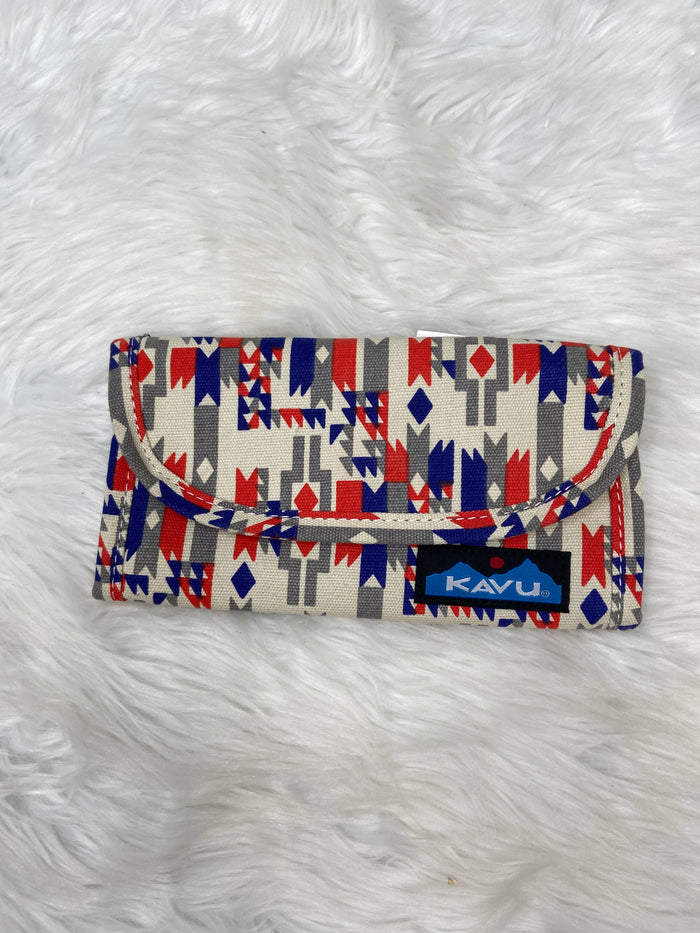 Wallet By Kavu  Size: Medium