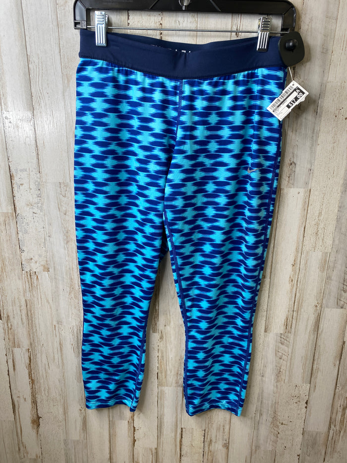Athletic Capris By Nike  Size: L