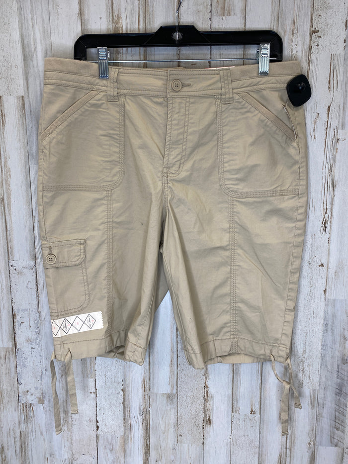 Shorts By St Johns Bay  Size: 12