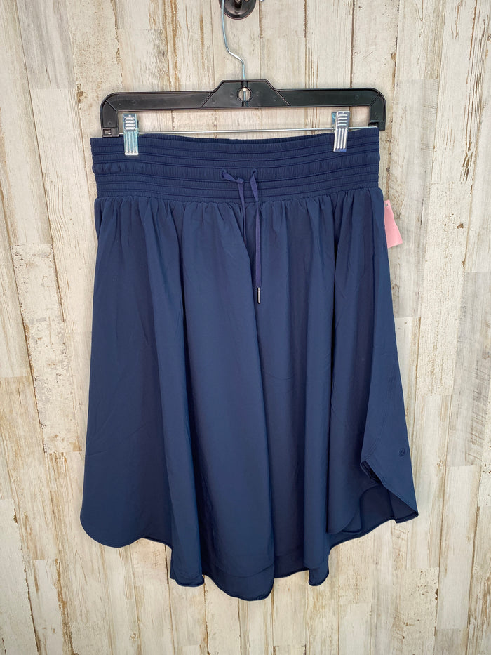 Athletic Skirt Skort By Lululemon  Size: 10