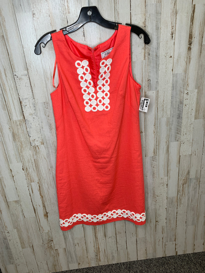 Dress Short Sleeveless By Cmb  Size: 6