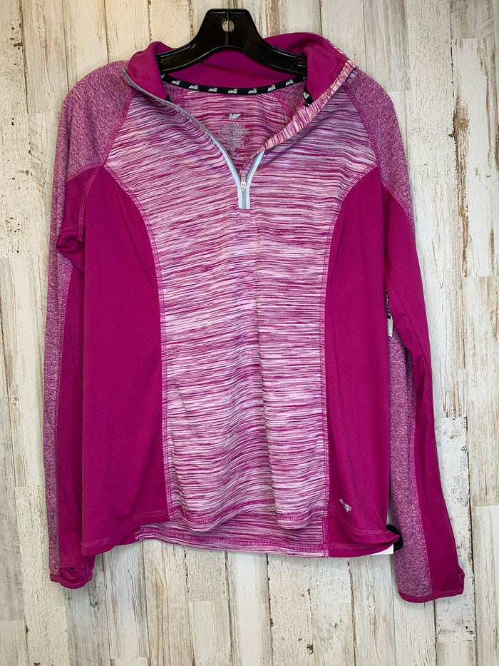 Athletic Top By Avia  Size: M