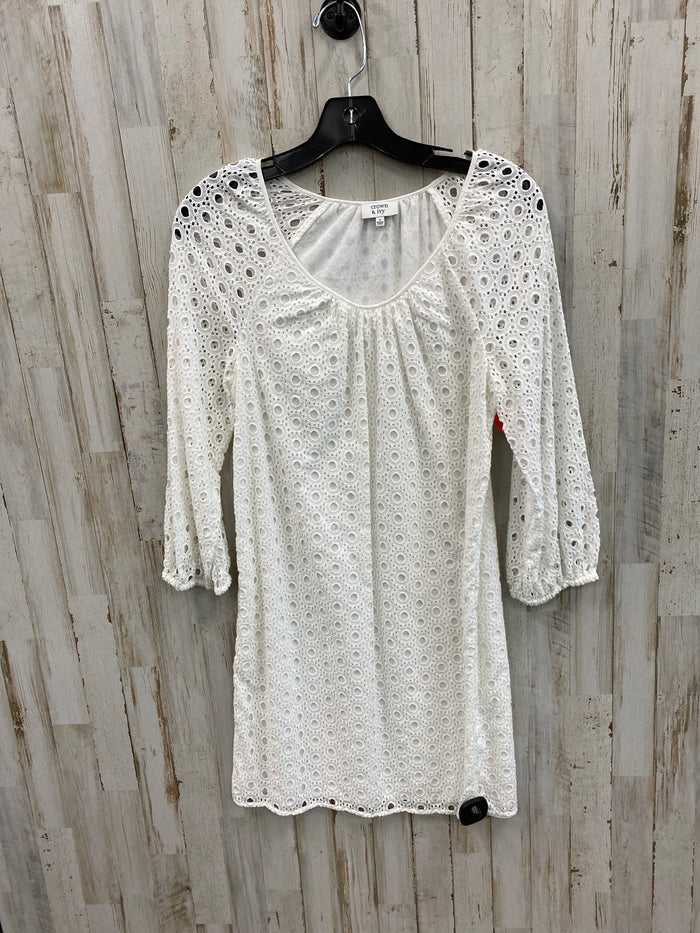 Dress Long Long Sleeve By Crown And Ivy  Size: 6