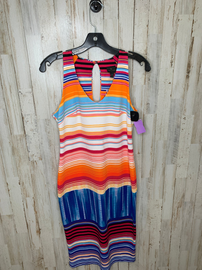 Dress Short Sleeveless By Worthington  Size: S
