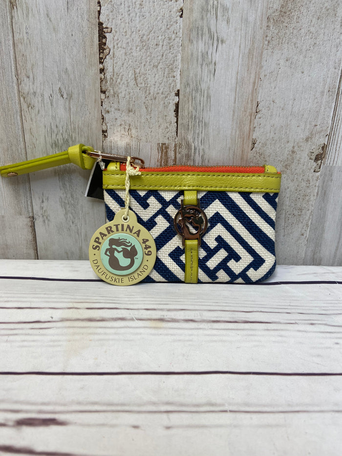 Wristlet By Spartina  Size: S