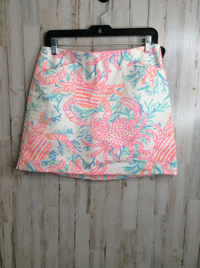 Skirt By Lilly Pulitzer  Size: 4