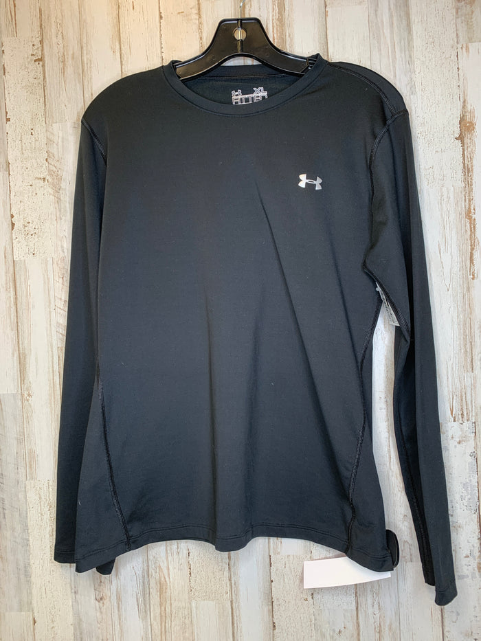 Athletic Top By Under Armour  Size: Xl