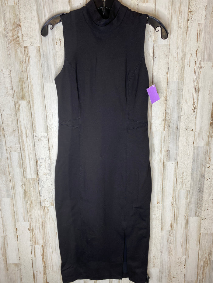 Dress Long Sleeveless By White House Black Market  Size: Xs