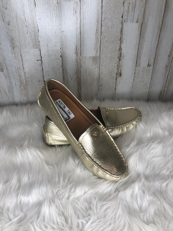 Shoes Flats By Coach  Size: 7.5