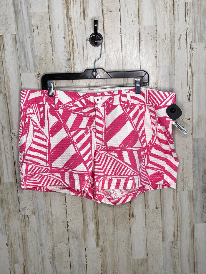 Shorts By Lilly Pulitzer  Size: 16