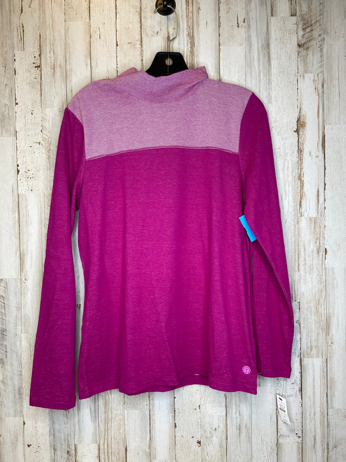 Athletic Top By Talbots  Size: M