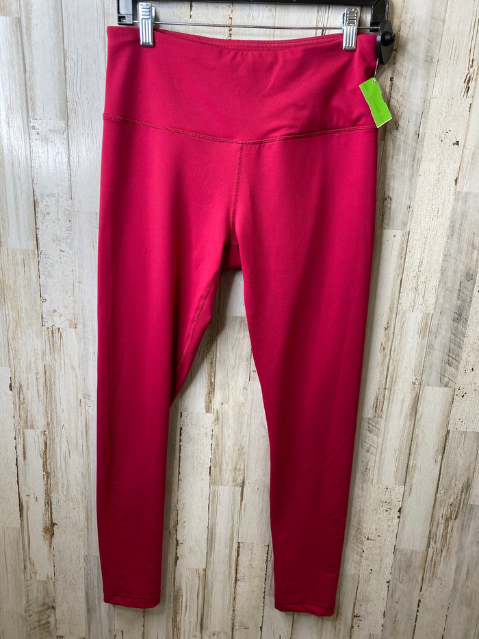 Athletic Pants By 90 Degrees By Reflex  Size: L