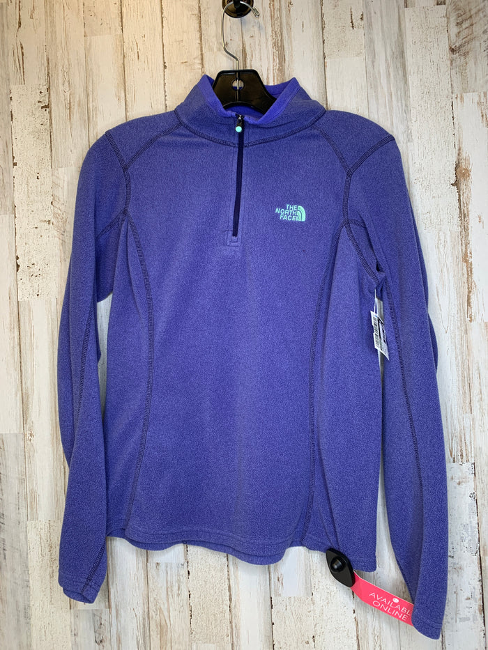 Athletic Top By Northface  Size: S