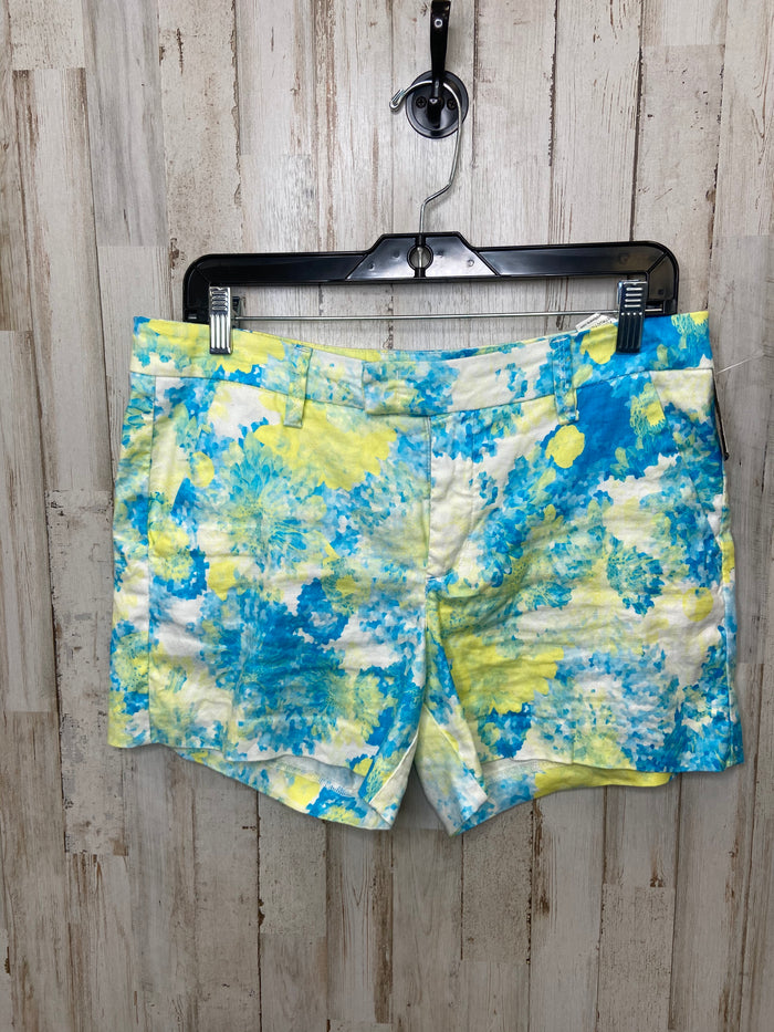 Shorts By Level 99  Size: 6