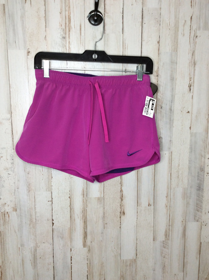 Athletic Shorts By Nike Apparel  Size: Xs
