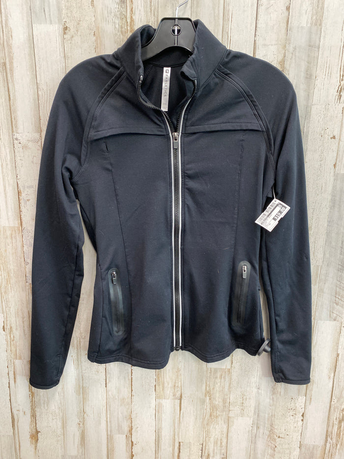 Athletic Jacket By Fabletics  Size: Xs