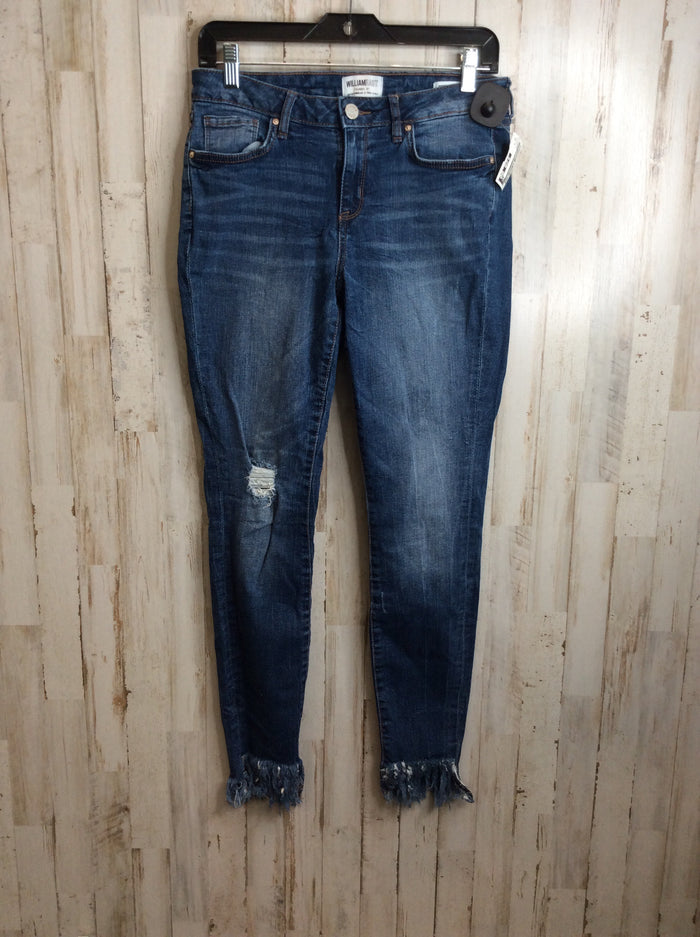 Jeans By William Rast  Size: 6