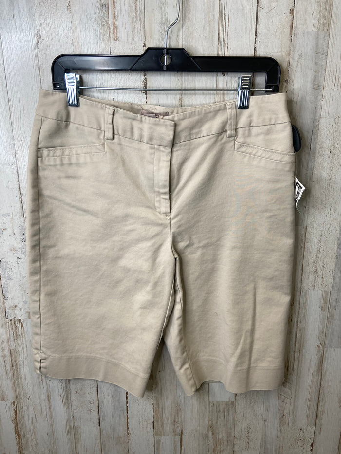 Shorts By Chicos O  Size: 6