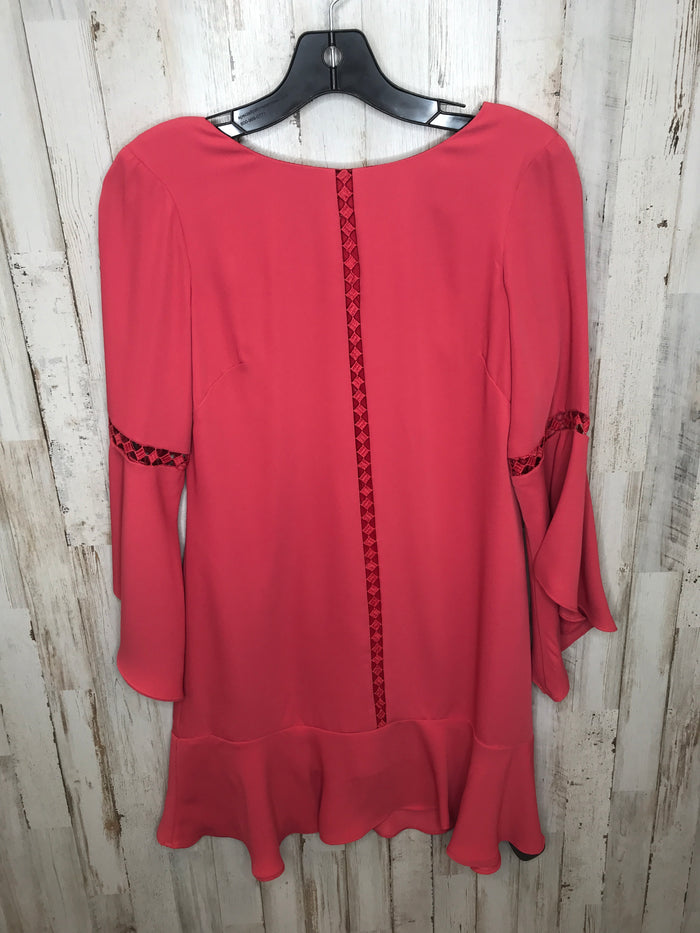 Dress Short Long Sleeve By White House Black Market  Size: Xs