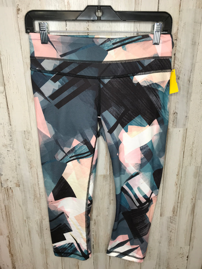 Athletic Capris By Lucy  Size: S