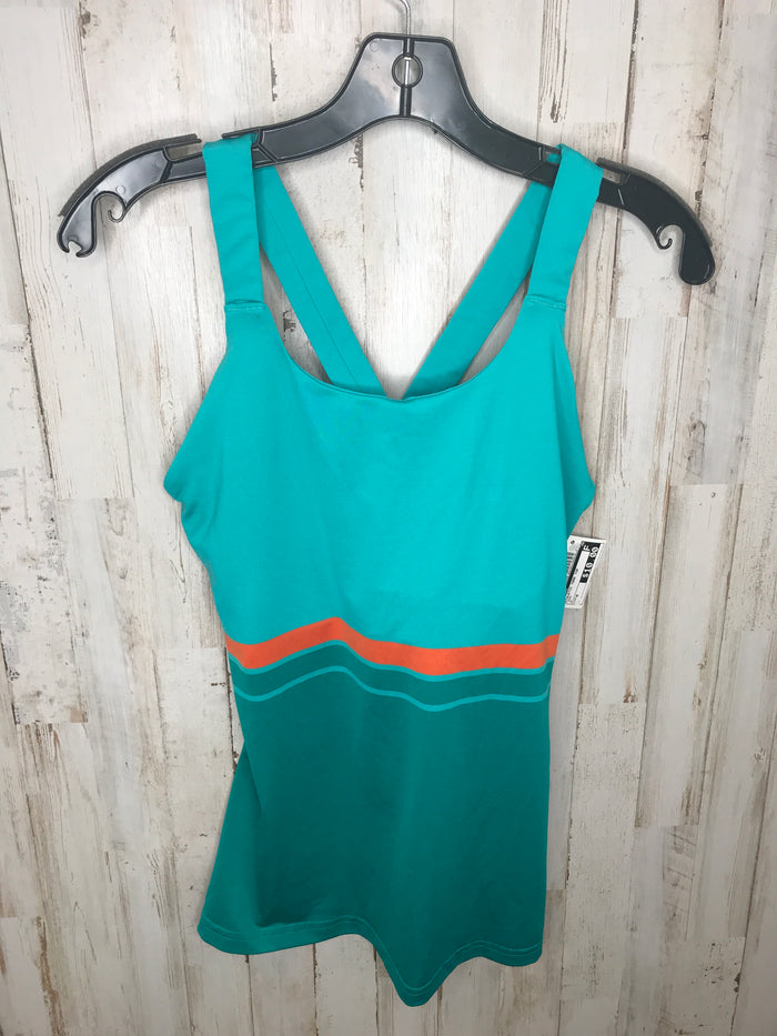 Athletic Tank Top By Adidas  Size: M
