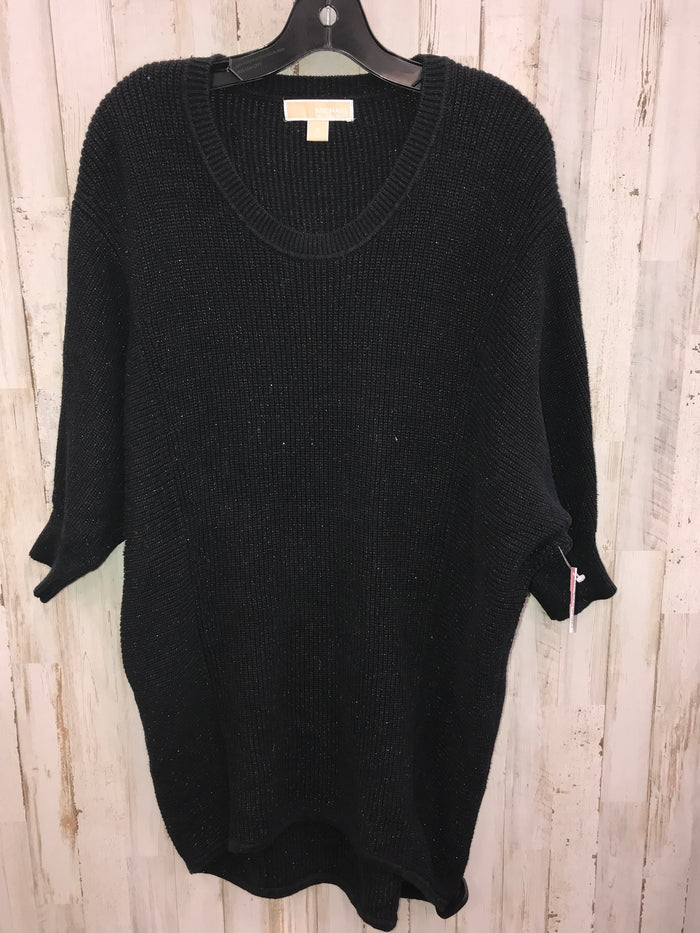 Sweater Short Sleeve By Michael By Michael Kors  Size: Xl
