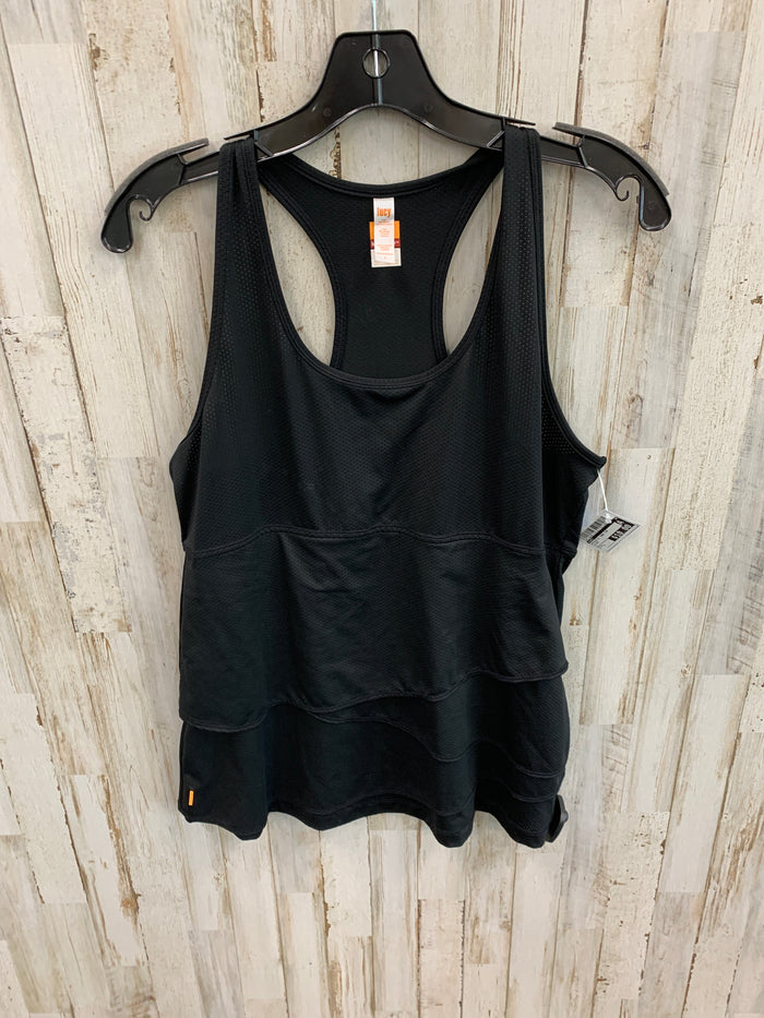 Athletic Tank Top By Lucy  Size: L