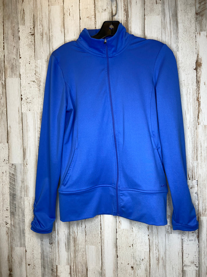 Athletic Jacket By Champion  Size: M