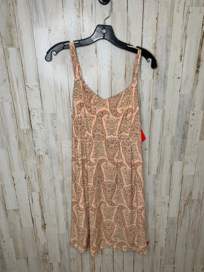 Dress Short Sleeveless By Old Navy  Size: S
