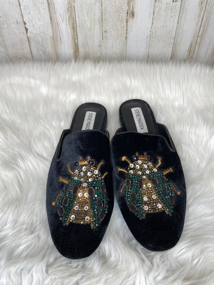 Shoes Flats By Steve Madden  Size: 6