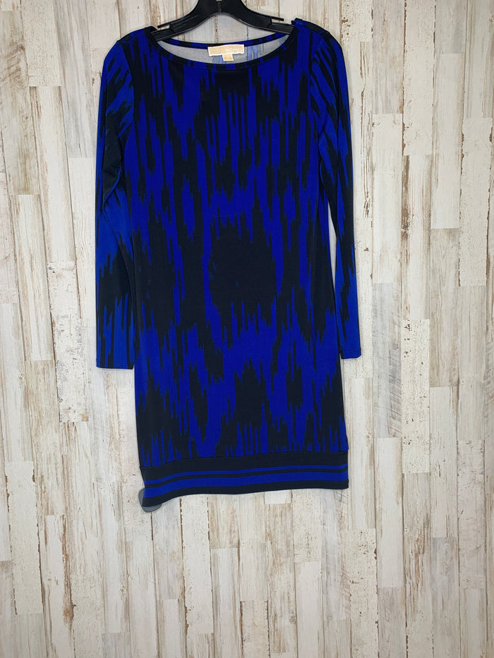 Dress Long Long Sleeve By Michael By Michael Kors  Size: S