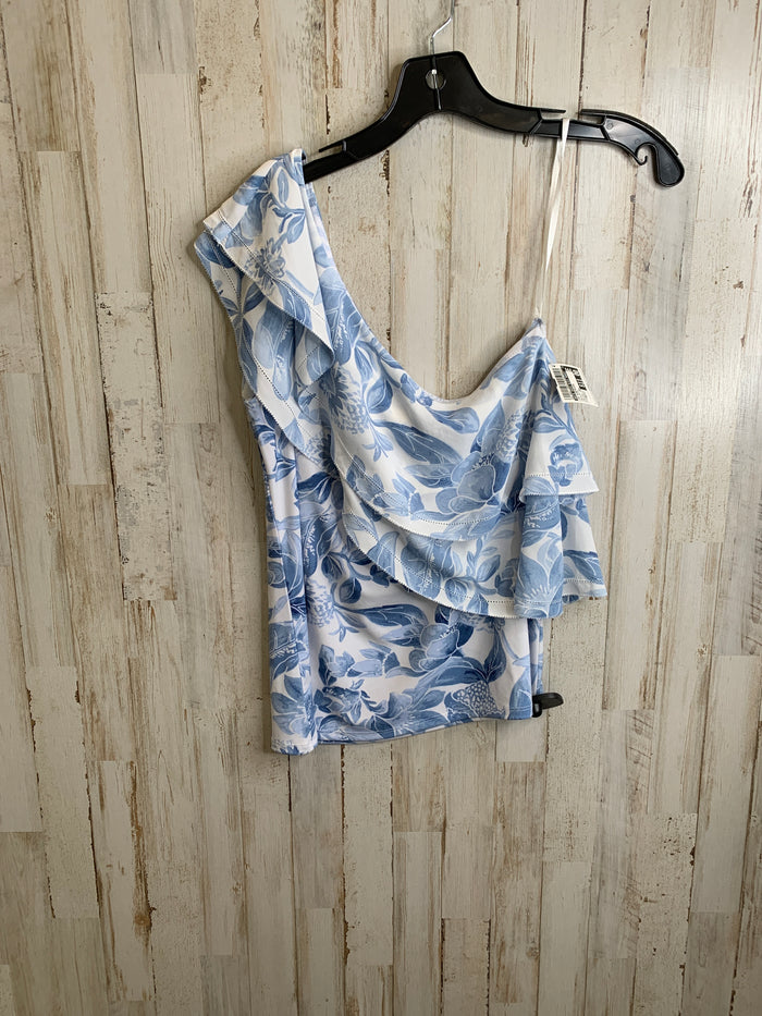 Top Sleeveless By White House Black Market  Size: Petite   Small