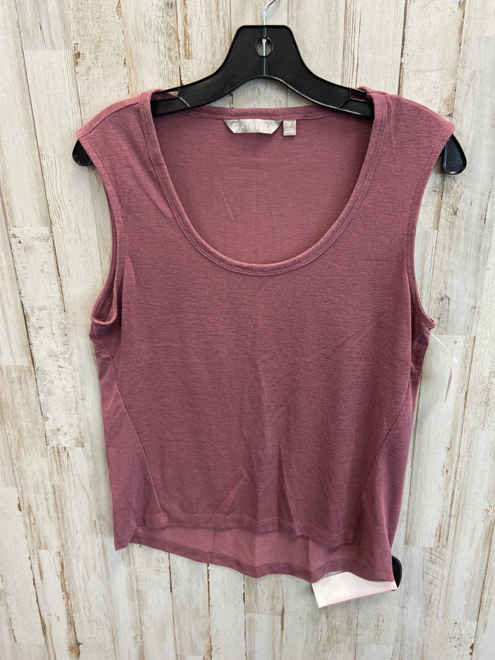 Athletic Tank Top By Athleta  Size: S