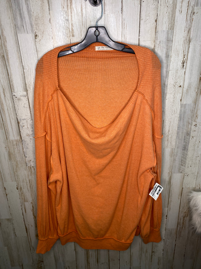 Sweater Lightweight By We The Free  Size: L