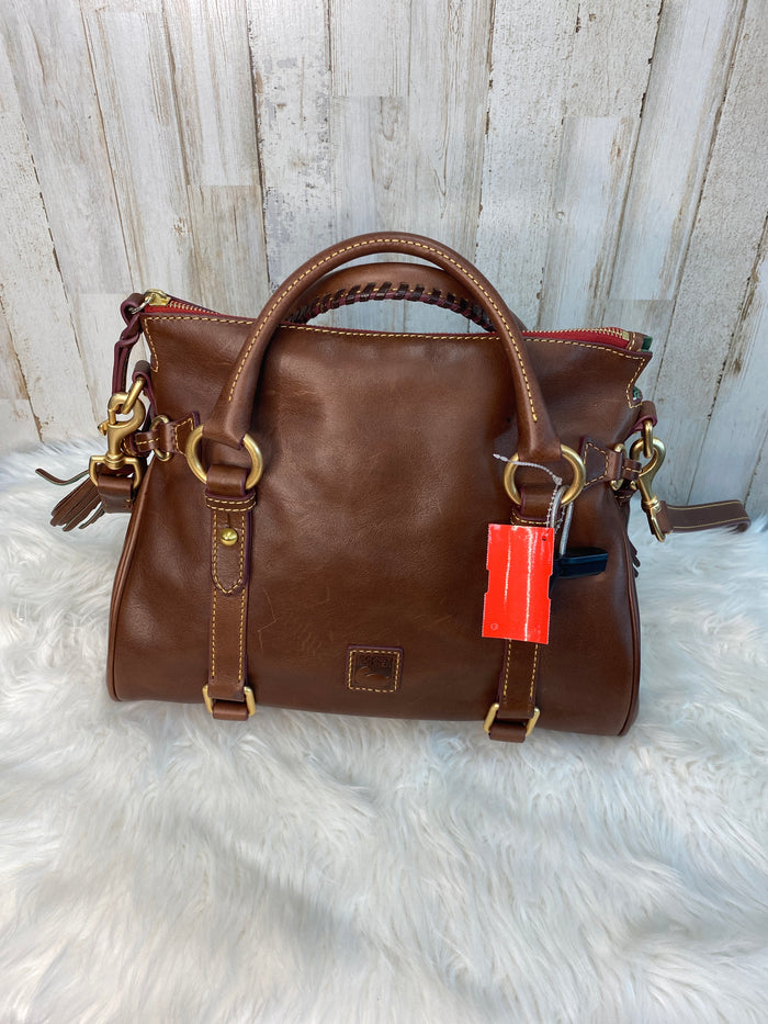 Handbag Designer By Dooney And Bourke  Size: Large