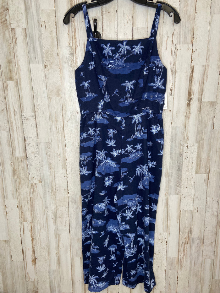 Dress Long Sleeveless By Old Navy  Size: M