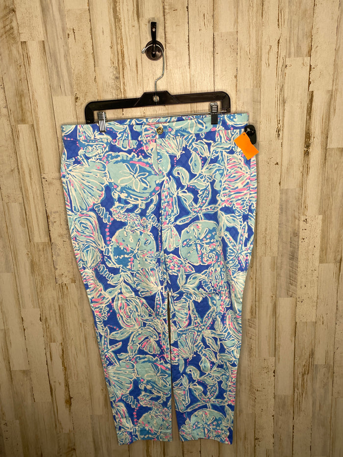 Pants By Lilly Pulitzer  Size: 14