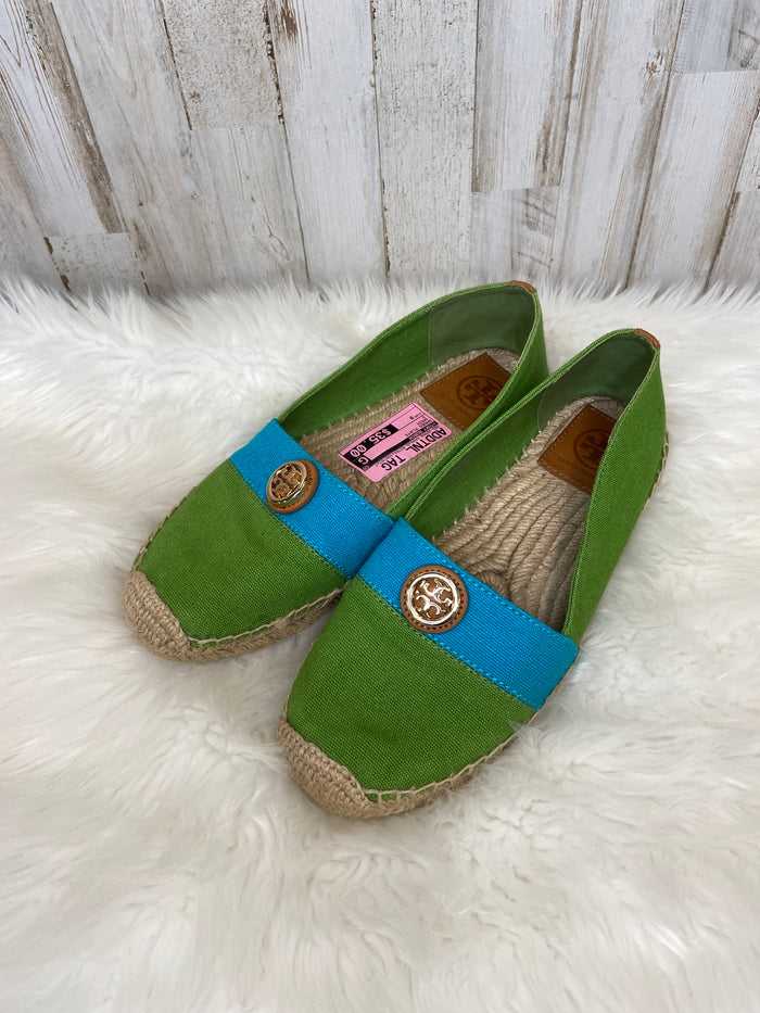 Shoes Flats By Tory Burch  Size: 9
