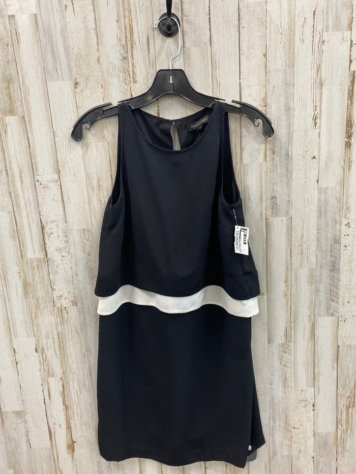 Dress Short Sleeveless By Banana Republic  Size: 0